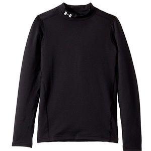 UA cold gear LS shirt